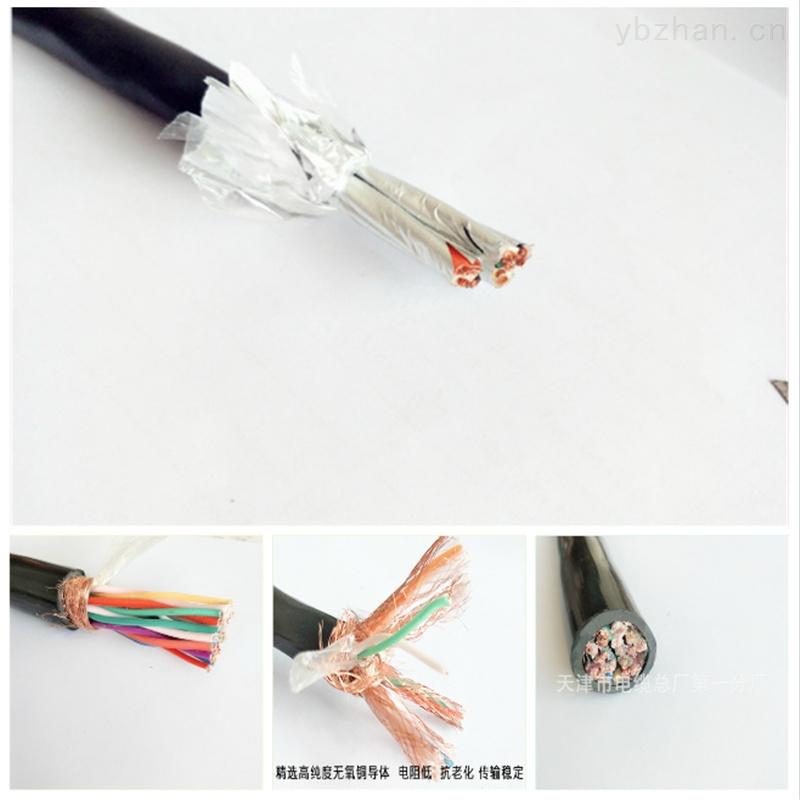 SYV53铠装射频同轴电缆