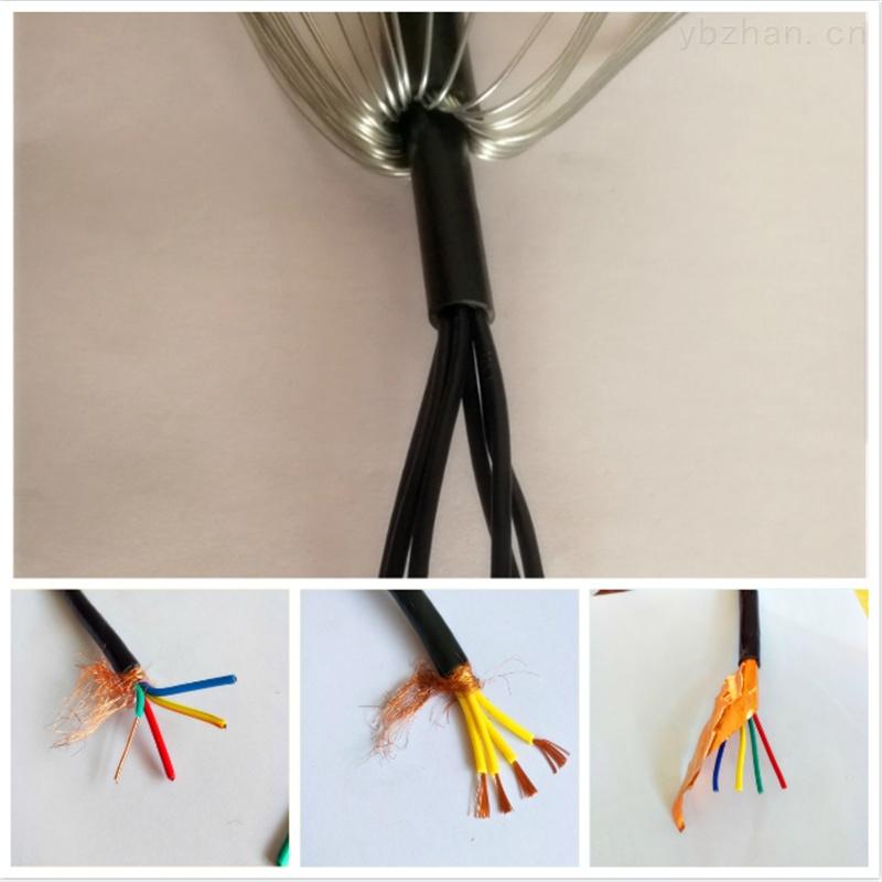 同轴射频电缆SYV规格