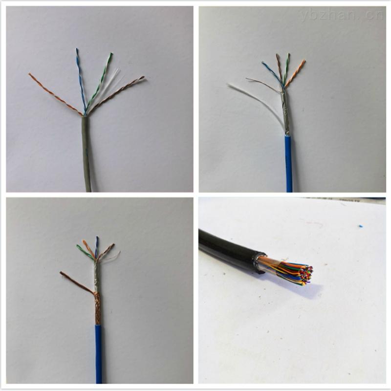 SYV系列实心聚乙烯绝缘射频同轴电缆50-17
