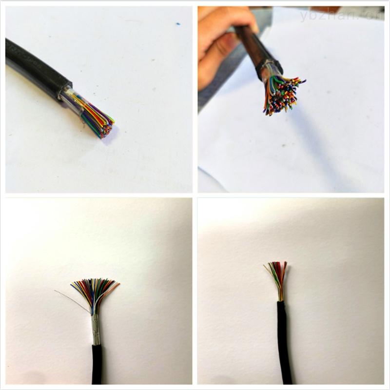 總線2芯1.5平方國標NH-STP-120
