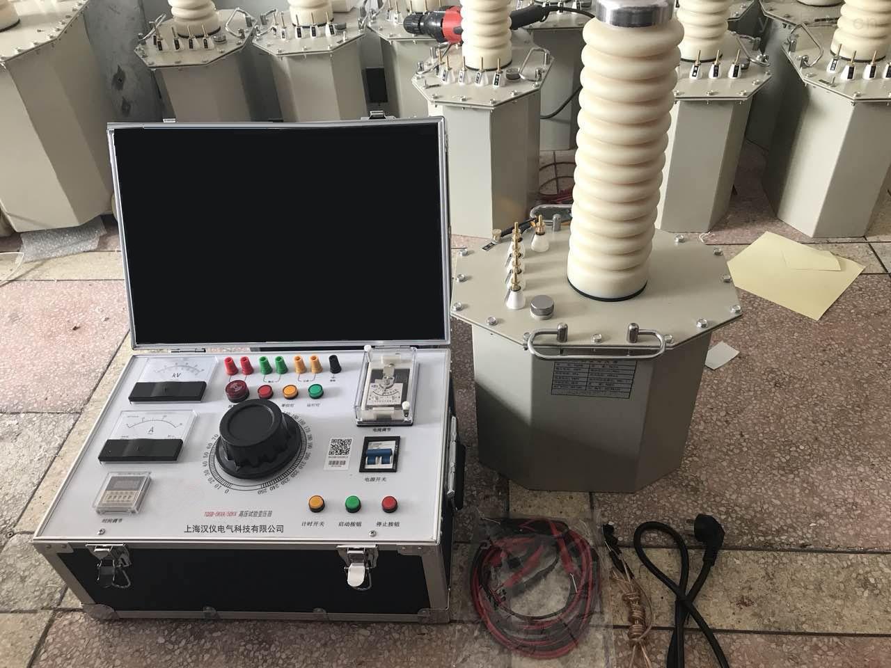 承裝HY2002SF江蘇望特電氣工頻耐壓試驗裝置
