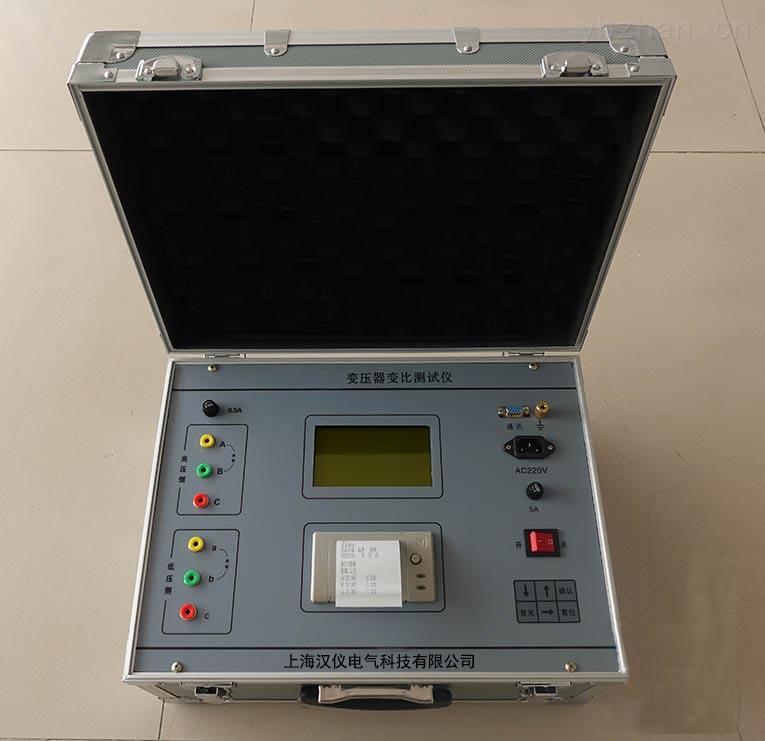 承裝(修、試)自動測試變壓器變比測試儀
