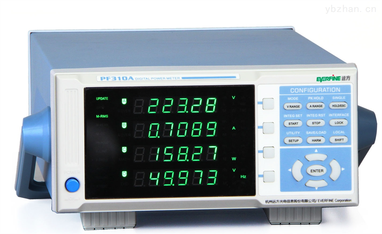 PF310A-數字功率計