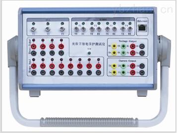 光數字繼電保護測試儀規格參數