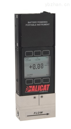 艾里卡特 LB系列便攜式液體流量計