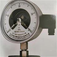 電接點壓力表優勢