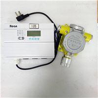 氯甲烷罐区浓度报警装置有毒气体泄漏报警器