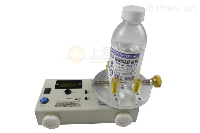 檢測西林瓶扭力矩專用全自動瓶蓋扭力儀廠家