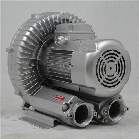 高压旋涡风机 隔热耐高温风机