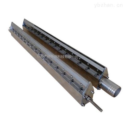 非标订制不锈钢风刀