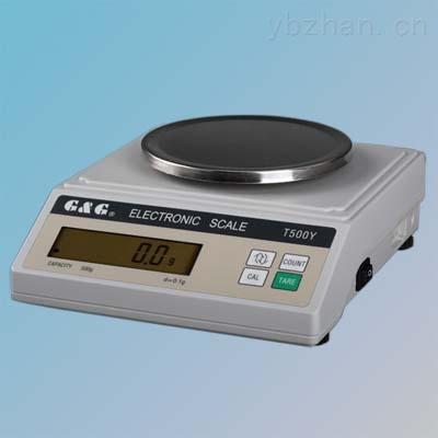 T200Y-T200Y雙杰電子天平 200g/0.1g 交直流兩用