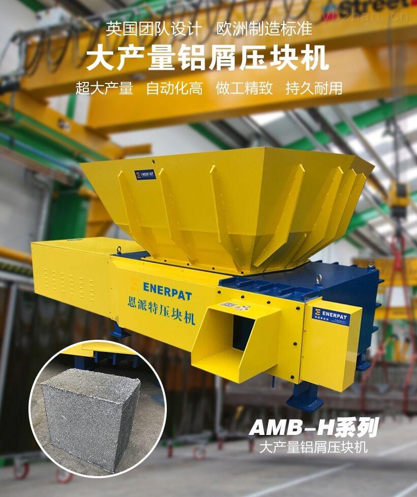 浙江专业生産鋁屑壓塊機厂家