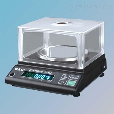 JJ200-JJ200高精度雙杰電子天平 200g/0.01g