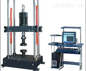 高温橡胶疲劳试验机