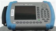 N9343C手持式频谱分析仪