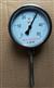 全不銹鋼徑向型雙金屬溫度計