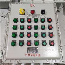 BXK增压潜水设备防爆按钮箱
