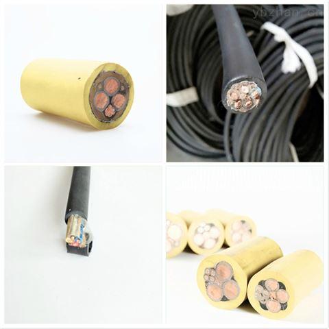 矿用移动电缆MYP屏蔽电缆厂家直销