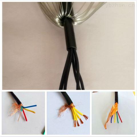 RS485-2*0.75连接线通讯电缆直销