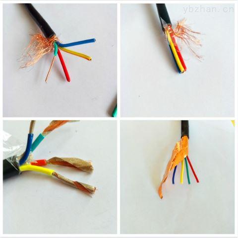 现货铠装通信电缆HYA23-50*2*0.8mm