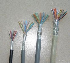 MHYVR礦用通迅電纜5*2*0.8