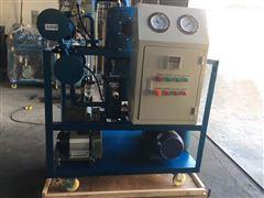 上海市汉仪承装净油能力6000L/h真空滤油机