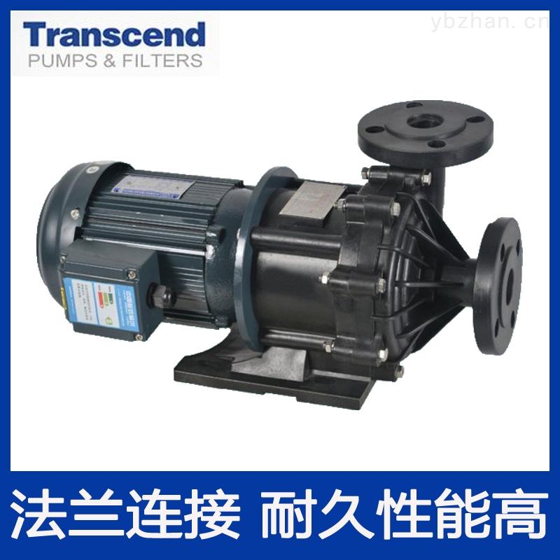 宁波磁力化工泵 创升的产品说明