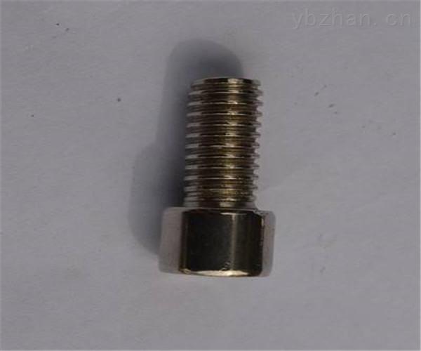 601外六角螺栓