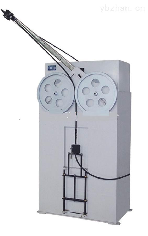 光缆反复弯曲试验机
