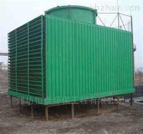 ht-125-方形逆流式冷却塔
