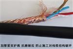 NH RVS雙絞線電線護套電源線耐火材質