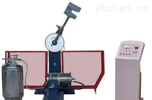 JBDS-300D-数显超低温全自动冲击试验机
