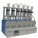 原油含水蒸仪测定仪蒸馏仪