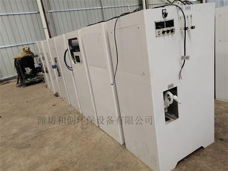 广西次氯酸钠消毒柜/农村安全饮水消毒设备