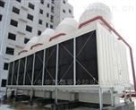 东莞LXRT系列150T横流式超低噪音方形冷却塔