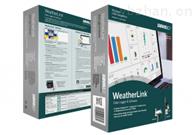 6510美国DAVIS气象站WeatherLink软件数据记录器