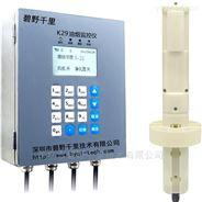 山東省餐飲酒店油煙檢測儀分析儀聯網可靠