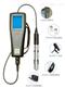YSI proplus型多参数水质测量仪