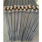 直热式管状加热器构造