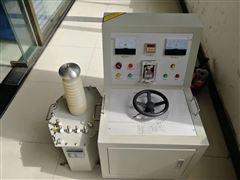 东北区域5KVA/50KV工频耐压试验成套装置