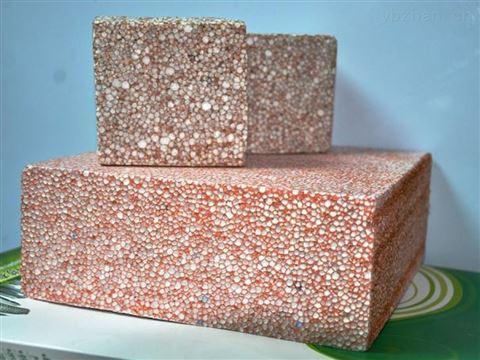热固性改性聚苯板批发厂家