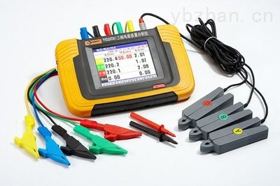 便携式电能质量分析仪供应商
