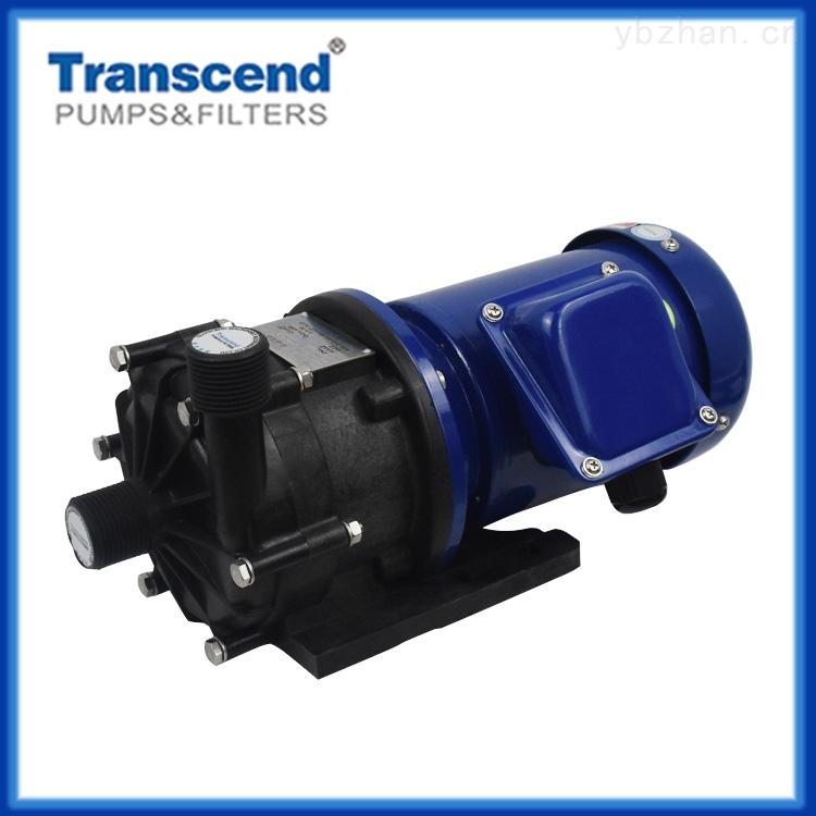 安徽蚀刻磁力化工泵 关于创升泵浦的应用区域