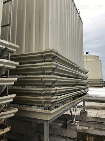 全国直销150T耐腐蚀方形逆流式冷却塔