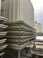 全国直销150T方形逆流式冷却塔