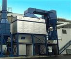 铸造厂中频电炉除尘器设计要求