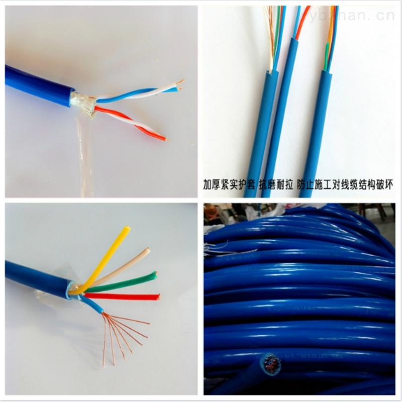 鎧裝通訊電纜ASTP-120 RS485 2*2*0.75直銷