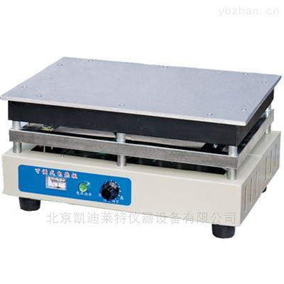 ML-2-4北京凯兴德茂普通可调式电热板无明火升温快