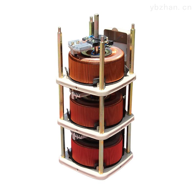 东北区域五级0V-380V三相调压器