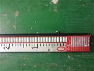 陕西磁浮子液位计刻度尺面板
